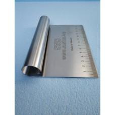 Шпатель кондитерский, 150х100 мм
