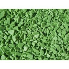 Шоколадные осколки (карибэ) зеленые, 200 г