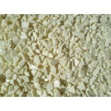 Шоколадные осколки (карибэ) белые, 200 г
