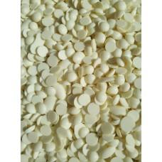 Масса шоколадная белая Капли, 200 г