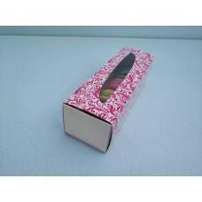 """Коробка для макаронс """"Малиновая"""", 170*55*50"""
