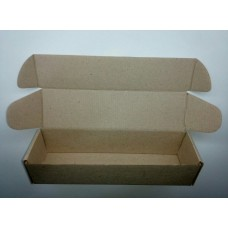 Коробка для печенья, 265*70*60 мм