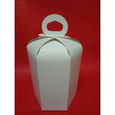 Коробка для кулича, Пасхи, 150*180 мм