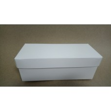 Коробка на 3 капкейка без окна, 90*230*90