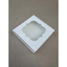 Коробка для пряников, конфет, 120*120*30