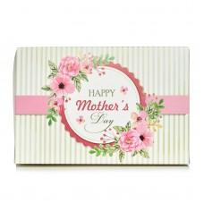 """Коробка для эклеров """"Happy Mother's Day"""", 225*150*60"""