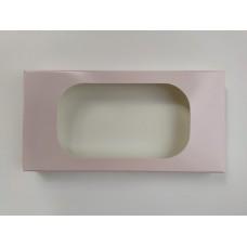 """Коробка для плитки шоколада """"Пудра"""", 160*80*15"""