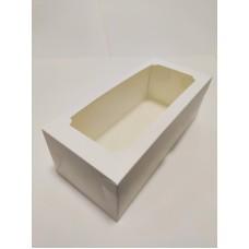Коробка для маренгового рулета, 330*150*120