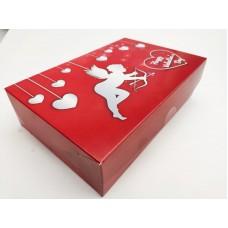 """Коробка """"Купидон""""для эклеров, 225*150*60"""