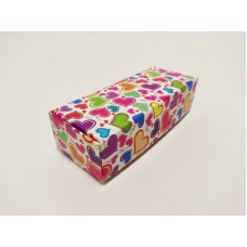 "Коробка ""Love"" на 5 макаронс, 140*57*38"