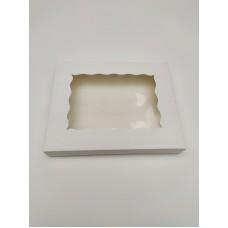Коробка для пряников, печенья с окном, 200*250*30
