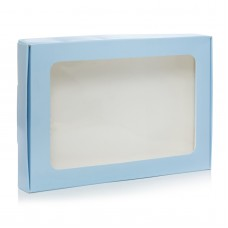 """Коробка """"Голубая"""", 220*150*30"""