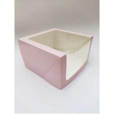 """Коробка для торта """"Пудра"""", 250*250*150"""