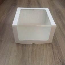 Коробка для торта, 300*300*150