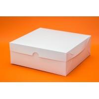 Коробка для 12 капкейков без окошка