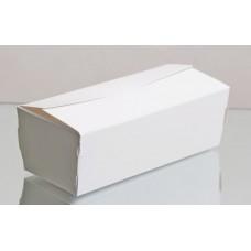 Картонная упаковка на 6 макарон