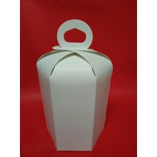 Коробка для кулича, Пасхи, 150*180 мм(диаметром 130мм.)