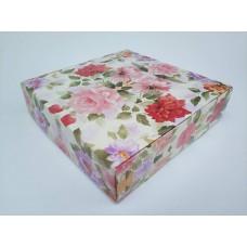 Коробка для макаронс, пряников, 200*200*50