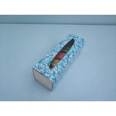 "Коробка для макаронс ""Голубая"", 170*55*50"