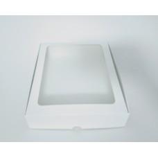 Коробка для макаронс, 200*240*50