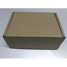 Коробка для пряников, 160*120*60 мм