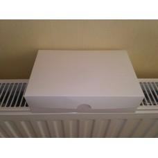 Коробка для зефира,эклера размером 225*150*60.