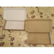 Подарочная коробка для портмоне.