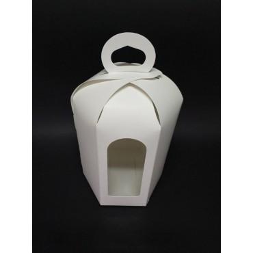 Коробка для кулича, Пасхи, 200*240 мм