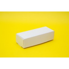 Картонная упаковка для макаронс на 5 шт