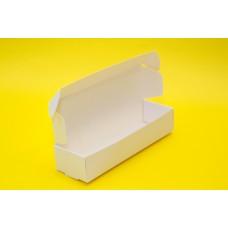 Картонная упаковка для макаронс на 7 шт